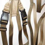Titan Dog Harness Set -